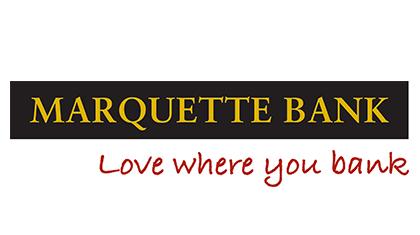Marquette Bank logo