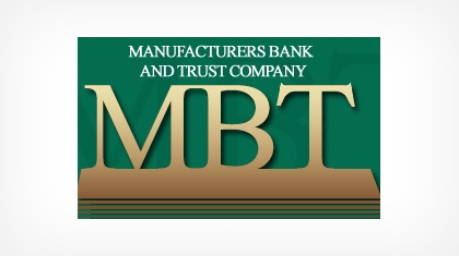 Manufacturers Bank & Trust Company logo