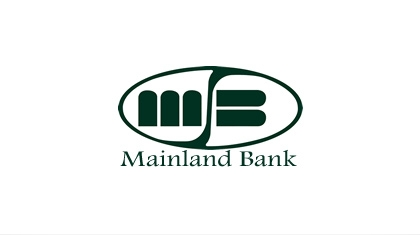 Mainland Bank logo