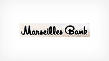 Marseilles Bank logo