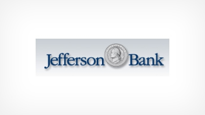 Jefferson Bank (San Antonio, TX) logo