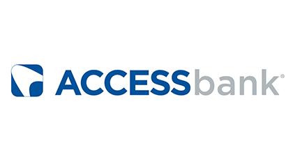 Access Bank (Omaha, NE) logo
