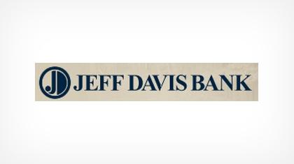 Jeff Davis Bank & Trust Company logo