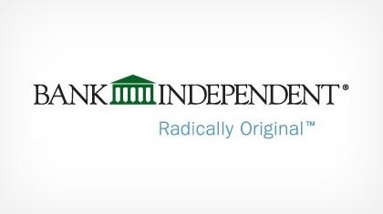 Bank Independent logo