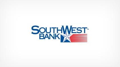 Southwest Bank (Odessa, TX) logo