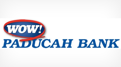 The Paducah Bank and Trust Company logo