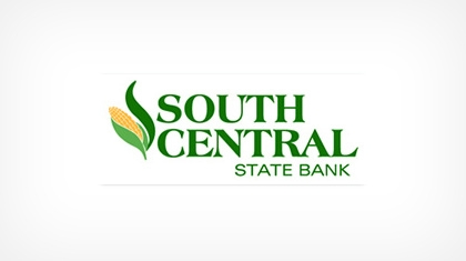 South Central State Bank Logo