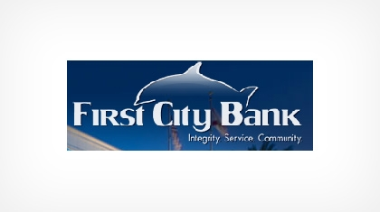 First City Bank of Florida Logo