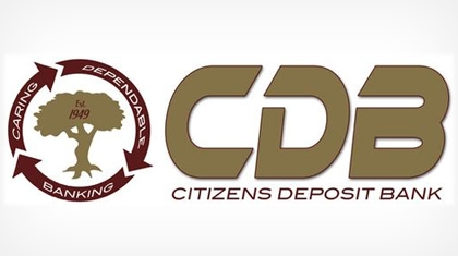 Citizens Deposit Bank of Arlington, Inc. Logo