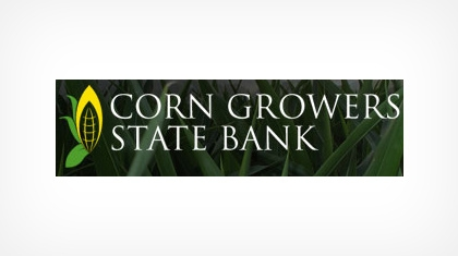 Corn Growers State Bank logo