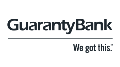 Guaranty Bank, WI logo