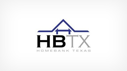 Homebank @ logo