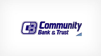 Community Bank & Trust, Waco, Texas logo
