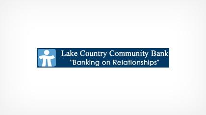 Lake Country Community Bank logo
