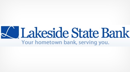 Lakeside State Bank (Oologah, OK) logo
