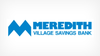Meredith Village Savings Bank logo