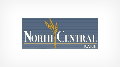 North Central Bank logo