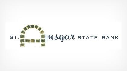 St. Ansgar State Bank logo