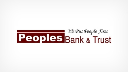 Peoples Bank & Trust (Pana, IL) logo