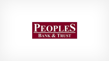 Peoples Bank & Trust (Buford, GA) logo