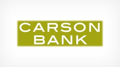 Carson Bank logo