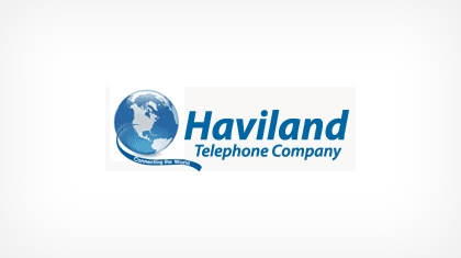 The Haviland State Bank Logo