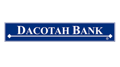 Dacotah Bank logo