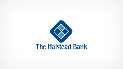 The Halstead Bank logo
