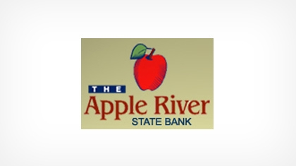 Apple River State Bank Logo