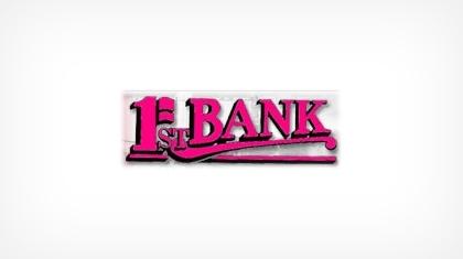First Bank of Muleshoe logo