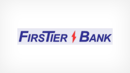 Firstier Bank (Kimball, NE) logo