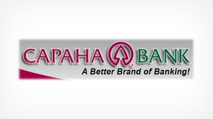 Capaha Bank, Sb logo