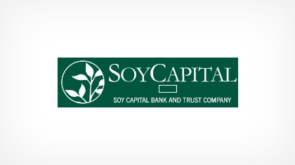 Soy Capital Bank and Trust Company logo