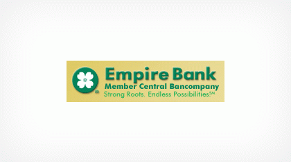 Empire Bank logo