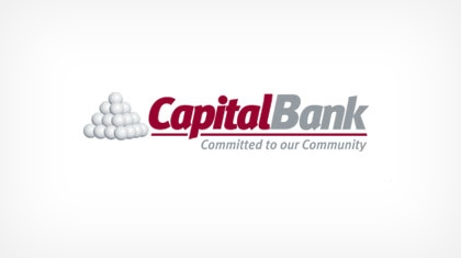 Capital Bank (Fort Oglethorpe, GA) logo