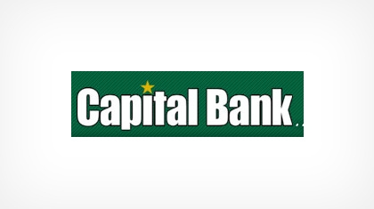 Capital Bank (Jacinto City, TX) logo