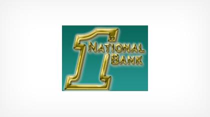 First National Bank In Alamogordo logo