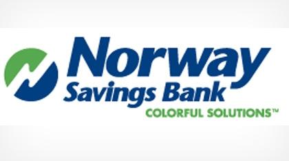 Norway Savings Bank logo