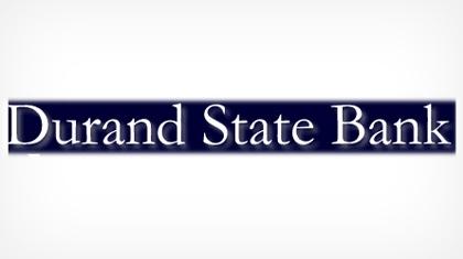 Durand State Bank logo