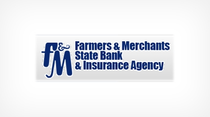The Farmers and Merchants State Bank of Argonia logo