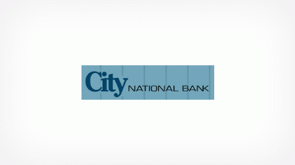 City National Bank of West Virginia Logo