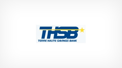 Terre Haute Savings Bank logo