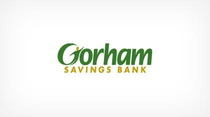 Gorham Savings Bank logo