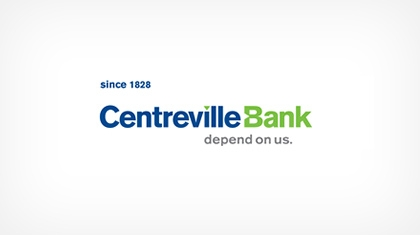 Centreville Savings Bank logo