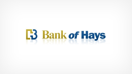 Bank of Hays logo