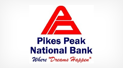 Pikes Peak National Bank logo