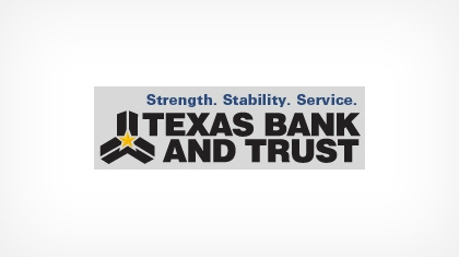 Texas Bank and Trust Company logo