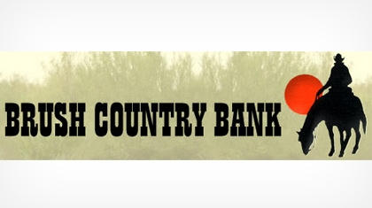 Brush Country Bank logo