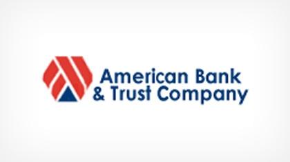 American Bank & Trust Company (Opelousas, LA) Logo