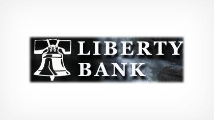 Liberty Bank (Geraldine, AL) Logo